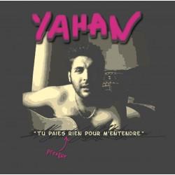 "Yahan ""Tu paies presque..."