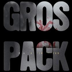 Gros Pack Zel